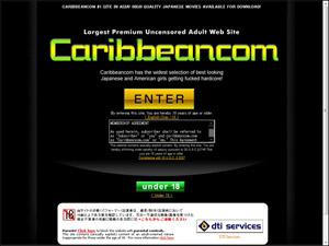 caribbeancom
