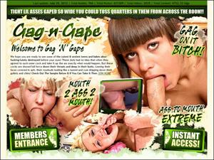 gag-n-gape