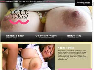 big tits tokyo
