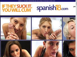 spanish 18