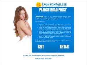 dawson miller