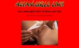 Asian Girls Live