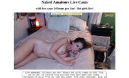 Naked Amateurs Pics