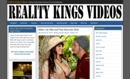 Reality Kings Videos